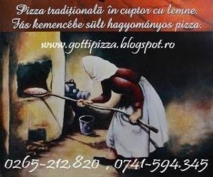 Gotti & Art Pizza
