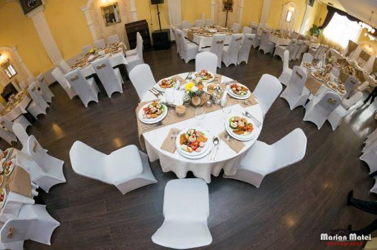 Meniul Zilei Targu Mures Cezar Restaurant