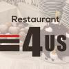logo 4US